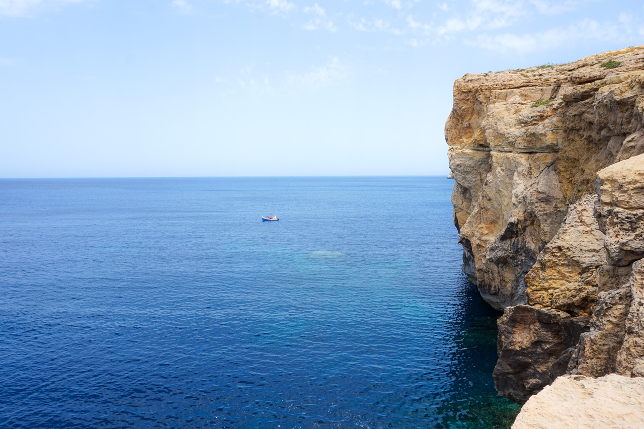 Azure Window After it Fell