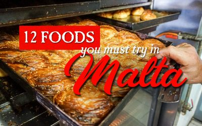12 Foods You Must Try in Malta
