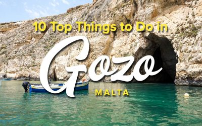 10 Top Things You MUST Do in Gozo, Malta