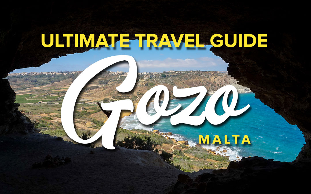 Gozo & Comino, Malta – Everything You Need to Know