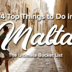 14 top things to do in Malta