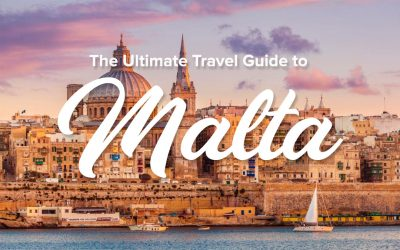 Malta Travel Guide: EVERYTHING you need to know!