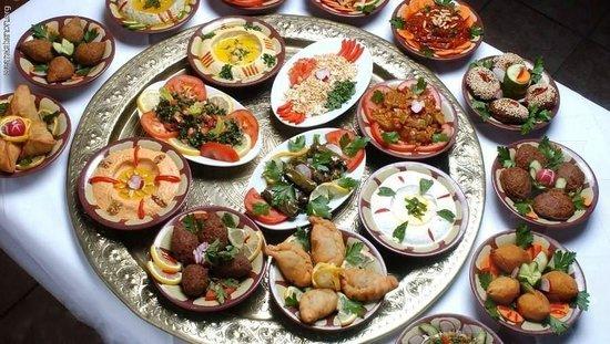 Zaatar-Lebanese-Syrian