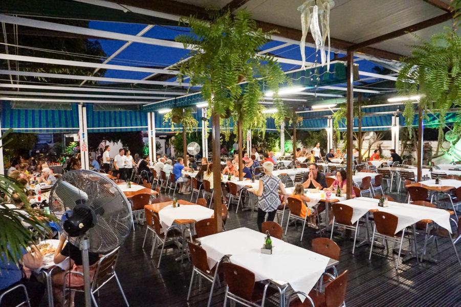 Bar El Pulguilla