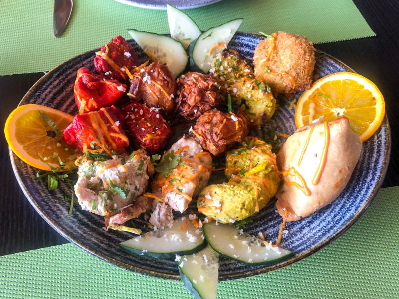 MUM Restaurant