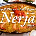 Nerja Top Places to Eat & Drink