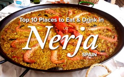 Top 10 Best Restaurants & Places to Eat & Drink in Nerja, Spain