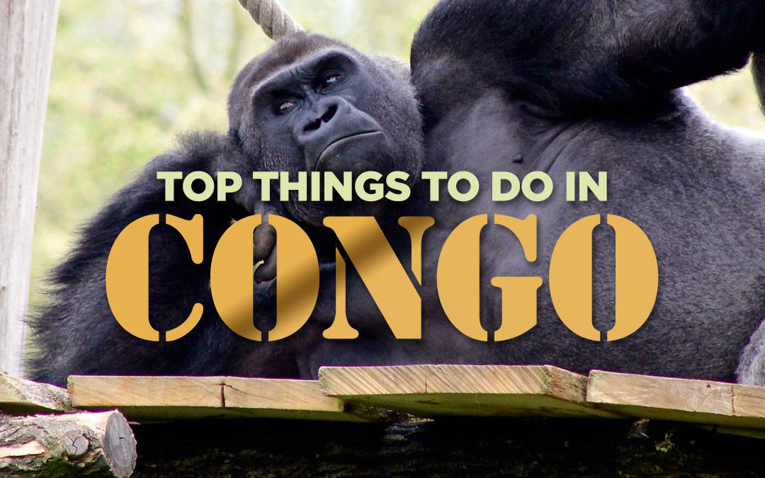 6 Top Things to Do In Congo