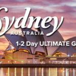 Sydney Travel Guide 1-2 Days