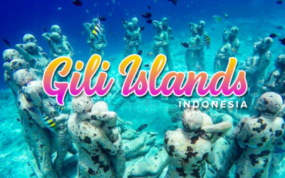 Top 8 Things to Do in Gili Trawangan (+ How to Travel to the Gili Islands with a Baby)