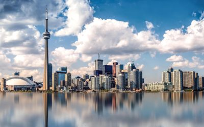 10 Gorgeous Places to Visit in Toronto, Canada