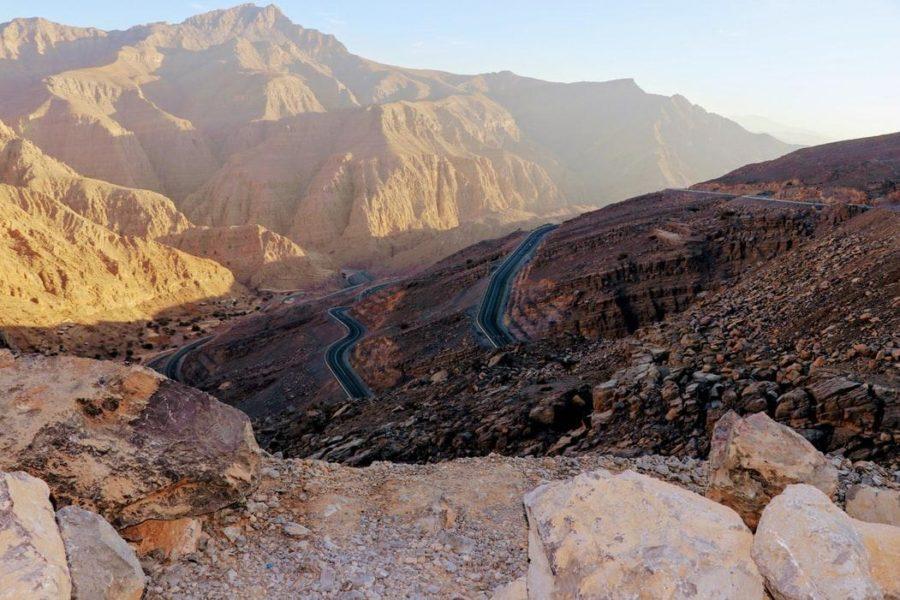Jebel Fihrayn