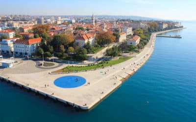 9 Reasons Why You Need to Visit Zadar, Croatia